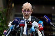 Polemik Kartun Nabi Muhammad, Menlu Prancis Sebut Negaranya Menghormati Islam