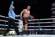 Jalan Panjang Zhang Zhilei Raksasa Raja KO China Jadi Juara Dunia