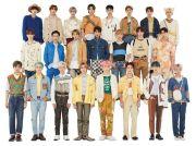 Foto Teaser Album NCT RESONANCE Pt.2 Dituduh Plagiat dari Iklan Mode