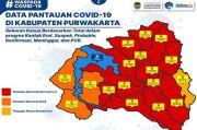 Akhir PSBM di Purwakarta, Tembus Rekor Tertinggi 227 Positif