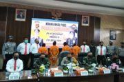 4 Pengeroyok Anggota TNI AD Ditangkap di Sumedang dan Bandung