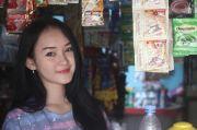 Viral, Penjual Kopi di Cianjur Mirip Selebgram Anya Geraldine