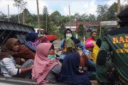 Pengungsi Merapi di Tlogolele Bakal Jalani Pemeriksaan COVID-19