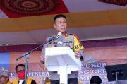 Ngopi Bareng Wartawan, Kapolres Tana Toraja Harap Sinergisme Sukseskan Pilkada
