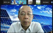 Pemerintah Dorong Tren Pemanfaatan Sistem PLTS Atap di Sektor Industri