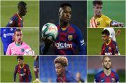 Siapa yang Bakal Gantikan Peran Jimat Muda Barcelona?