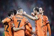 Peran Keluarga di Balik Kesuksesan Cristiano Ronaldo