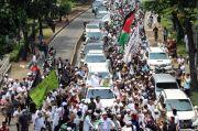 B1FPI SUV Tangguh Yang Dipakai Menjemput Habib Rizieq Pulang