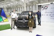 Jangan Kaget, Indonesia Sudah Berhasil Buat 15 Mercedes-Benz Karya Anak Bangsa