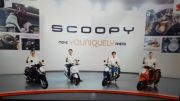 AHM Resmi Hadirkan Honda All New Scoopy 2020