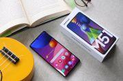 Samsung Garap Galaxy M62, Geser Fokus dari Baterai ke Memori Internal 256 GB
