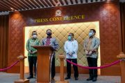 MPR Dorong Integrasi Sistem Kode Etik Jabatan Publik
