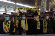 Pulang dari Saudi, Jamaah Umrah Akan Dikarantina di Asrama Haji