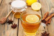 Minum Air Madu Meningkatkan Kekebalan Tubuh, Perhatikan Manfaat Lainnya