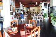 Kemenparekraf Ajak Pelaku Kuliner Bali Terapkan Protokol CHSE