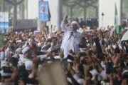 Tetangga Habib Rizieq Shihab: Alhamdullilah Beliau Pulang, Kami Sudah Rindu