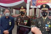 Atribut TNI Digunakan Kampanye, Dandim 0423/BU Bakal Tempuh Jalur Hukum