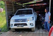 Sindikat Pencurian Mobil Antar Provinsi Diungkap, 6 Tersangka Disikat