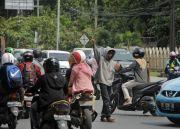 Pemotor Lawan Arus Dominasi Pelanggaran Lalulintas di Makassar