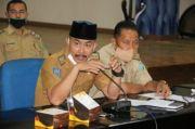 Pemkot Padang Takjub dengan Program Pro Rakyat Pemkot Bengkulu