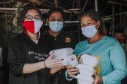 SiCepat Ekspres Sokong Pendanaan Program Rantai Kebaikan