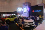 Gemerlap Suzuki Cara Cerdas SIS Pikat Pembeli saat Pandemik