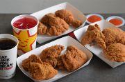 Carls Jr Hadirkan Menu Baru: Ayam Goreng CJ Chicken