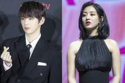 Fakta Hubungan Kang Daniel dan Jihyo Twice, Pacarannya Sempat Sembunyi-sembunyi