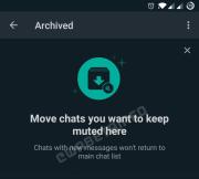 WhatsApp Siapkan Vacation Mode, Apa Itu?