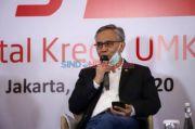 Stimulus Sudah Diguyur, Bos OJK: Saatnya Pengusaha Panaskan Mesin!