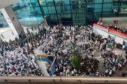 Kena Effect Macet Habib Rizieq di Soetta, INACA: Maskapai Wajib Beri Fasilitas Reschedule