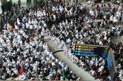 Terkena Imbas Macet Masa FPI di Soetta, Citilink Bebaskan Biaya Refund Tiket Penumpang