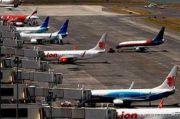Jadwal Penerbangan Diperkirakan Normal Setelah Makan Siang