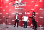 Mandalika Racing Team Indonesia Siap Berkibar di Kancah Internasional