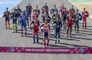 Mendebarkan, Akankah Sejarah Pemenang Terbanyak Lewati Rekor MotoGP 2016?