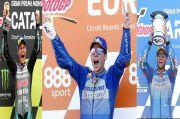 Mir, Quartararo atau Rins, Siapa Pun Juaranya Bakal Koleksi Nilai Terendah dalam Sejarah MotoGP
