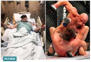 Legenda UFC Mark Coleman Terkena Serangan Jantung