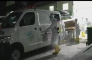 Pasien COVID-19 Meninggal saat Menjalani Perawatan di Ruang Isolasi RSUD Dokter Soekardjo
