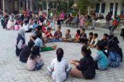 Antisipasi Erupsi Merapi, Polda Jateng Siapkan 400 Aula Evakuasi