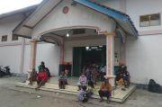Rapid Test Pengungsi Gunung Merapi di Tlogolele Akhirnya Dibatalkan