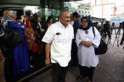 Cemarkan Nama Baik, Alex Noerdin Laporkan Wakil Gubernur Sumsel ke Polda