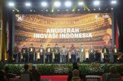 Jateng Raih Peringkat Pertama Provinsi Inovatif Indonesia Awards