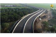 Jalan Sepanjang 8,2 Kilometer Menuju Pelabuhan Patimban Telah Rampung Dikerjakan Kementerian PUPR