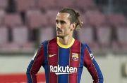 Koeman Tunggu Performa Terbaik Griezmann di Barcelona