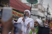 Kepulangan Habib Rizieq Shihab Pintu Akhiri Konflik Aliran