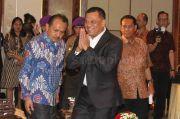 Gatot Nurmantyo Tak Hadiri Penganugerahan Tanda Jasa dan Kehormatan
