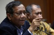Mahfud MD Sebut Gatot Nurmantyo Tetap Terima Bintang Mahaputera Meski Tak Hadir di Istana