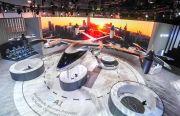 Siap-siap, 2028 Taksi Udara Hyundai Segera Beroperasi di Amerika
