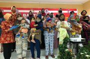 Smile Train Indonesia-Pusrehab Kemhan Luncurkan Terapi Wicara Bibir Sumbing