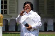 Terima Bintang Mahaputera, Menteri LHK: Ini untuk Ayah, Ibu dan Indonesia